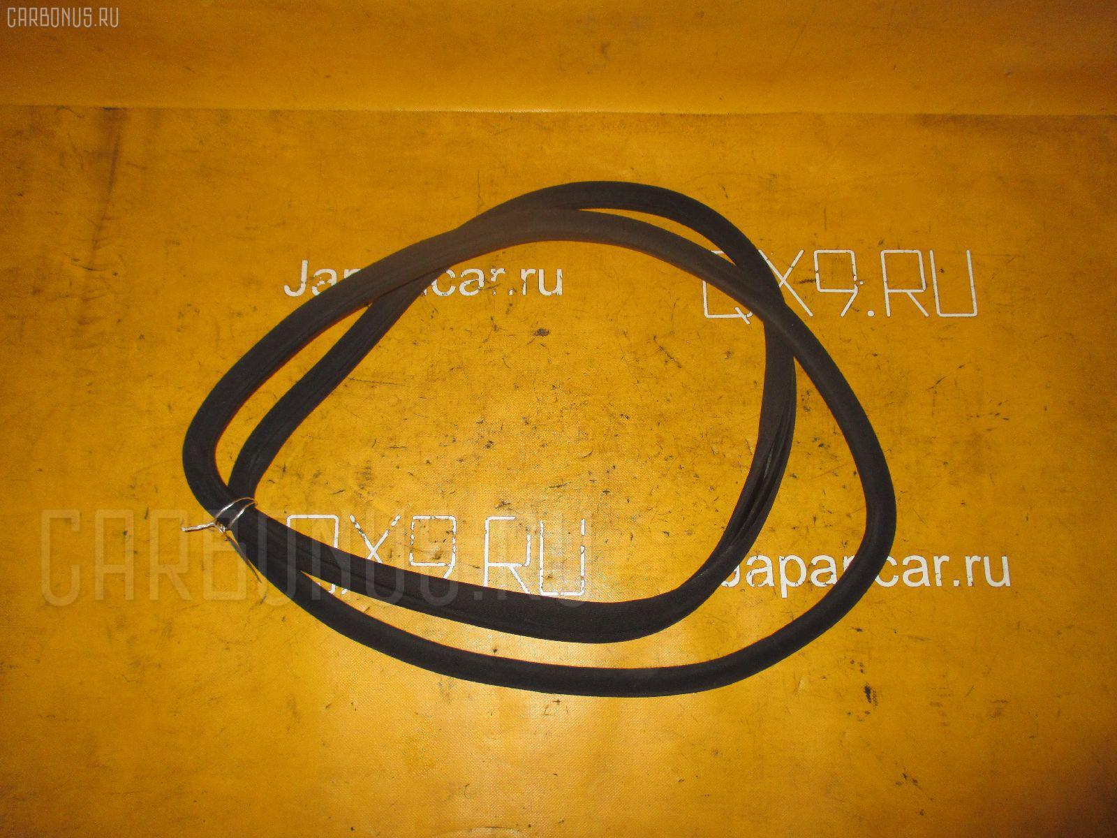 Уплотнение двери MERCEDES-BENZ C-CLASS STATION WAGON S203.245 Фото 1