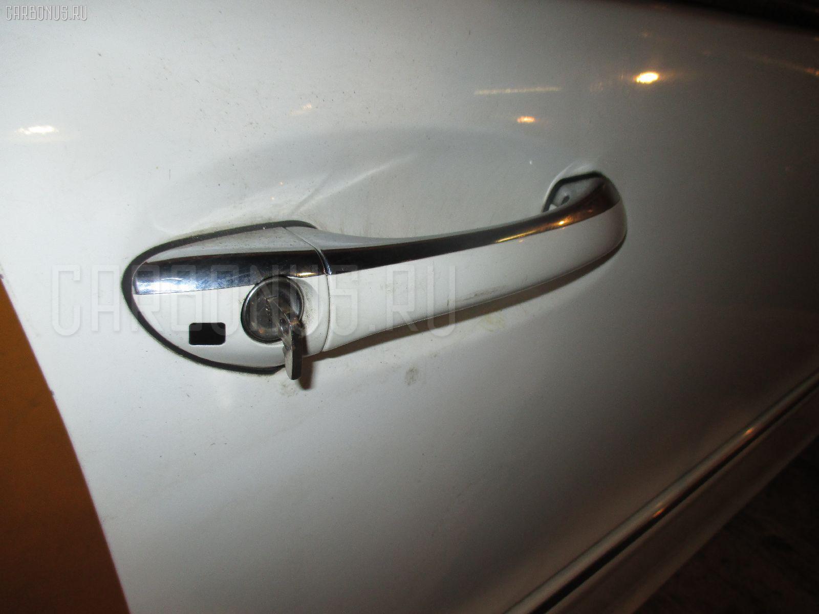 Дверь боковая MERCEDES-BENZ C-CLASS STATION WAGON S203.245 Фото 1