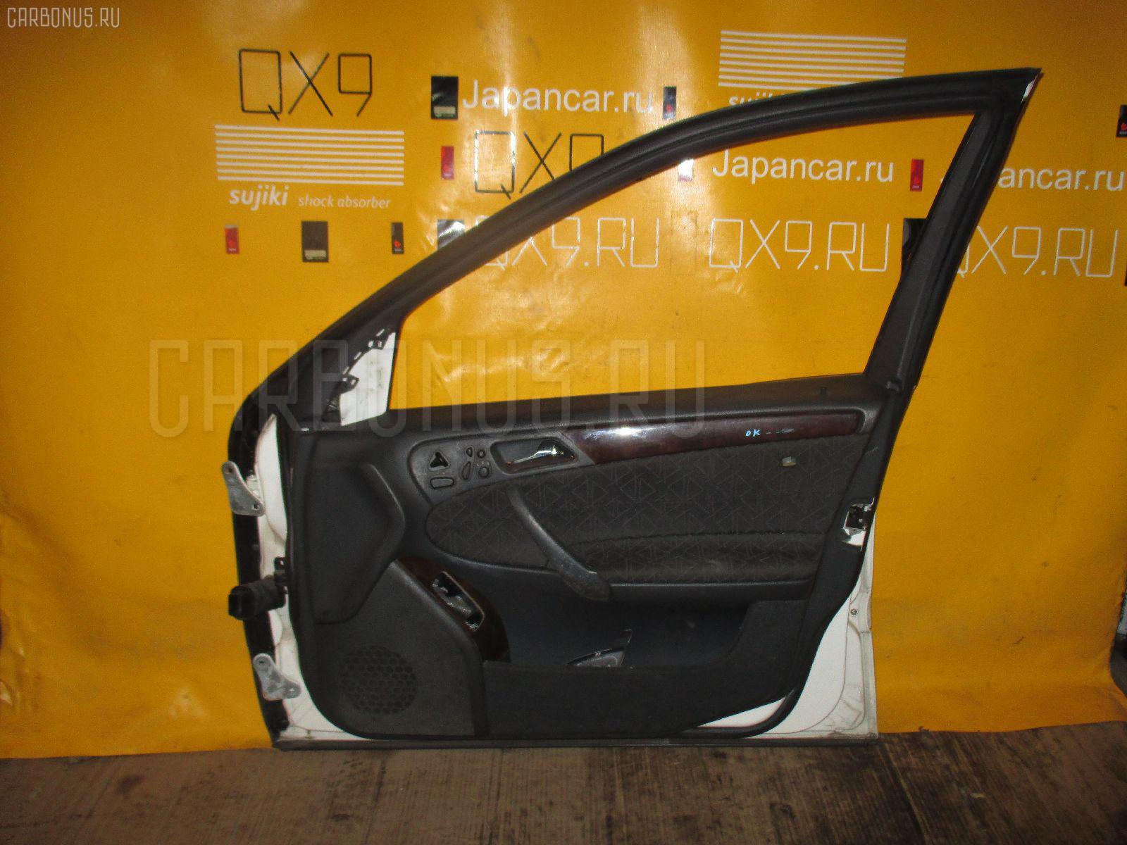 Дверь боковая MERCEDES-BENZ C-CLASS STATION WAGON S203.245 Фото 2