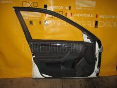 Дверь боковая MERCEDES-BENZ C-CLASS STATION WAGON S203.245 WDB2032452F297385 A2037200105 Переднее Левое