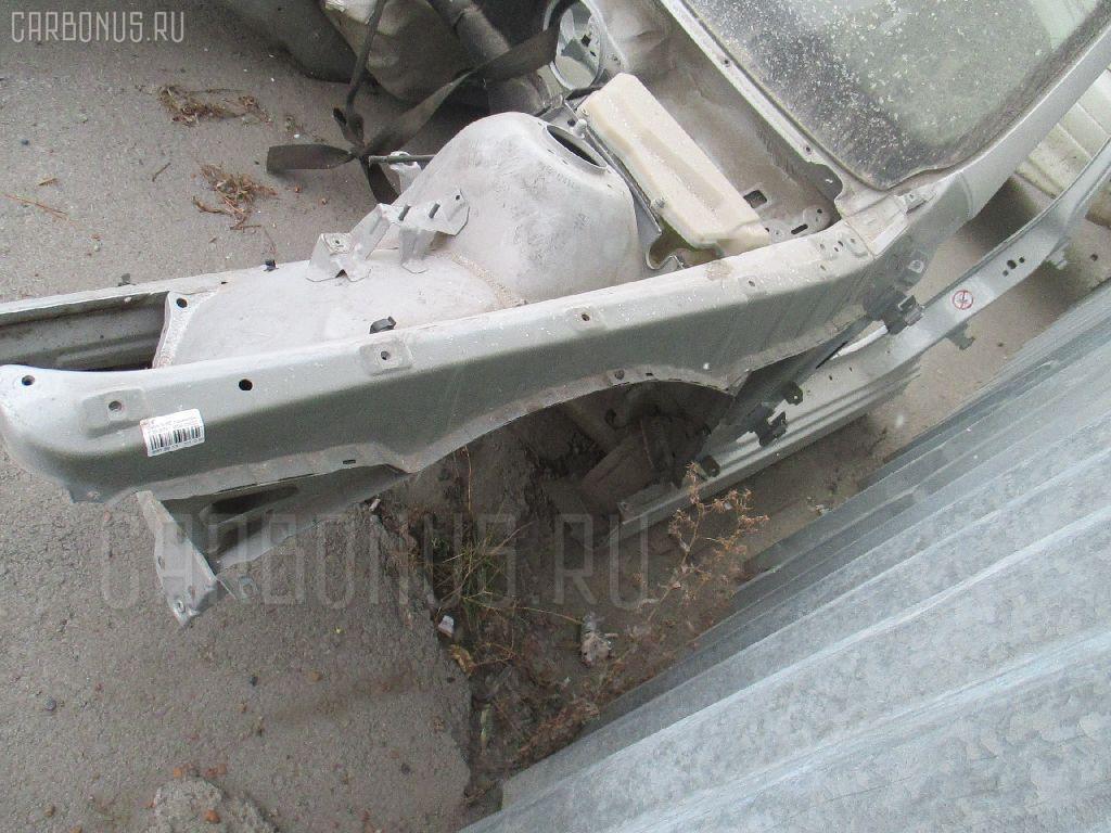 Лонжерон BMW 5-SERIES E39-DT42 M54-256S5. Фото 8