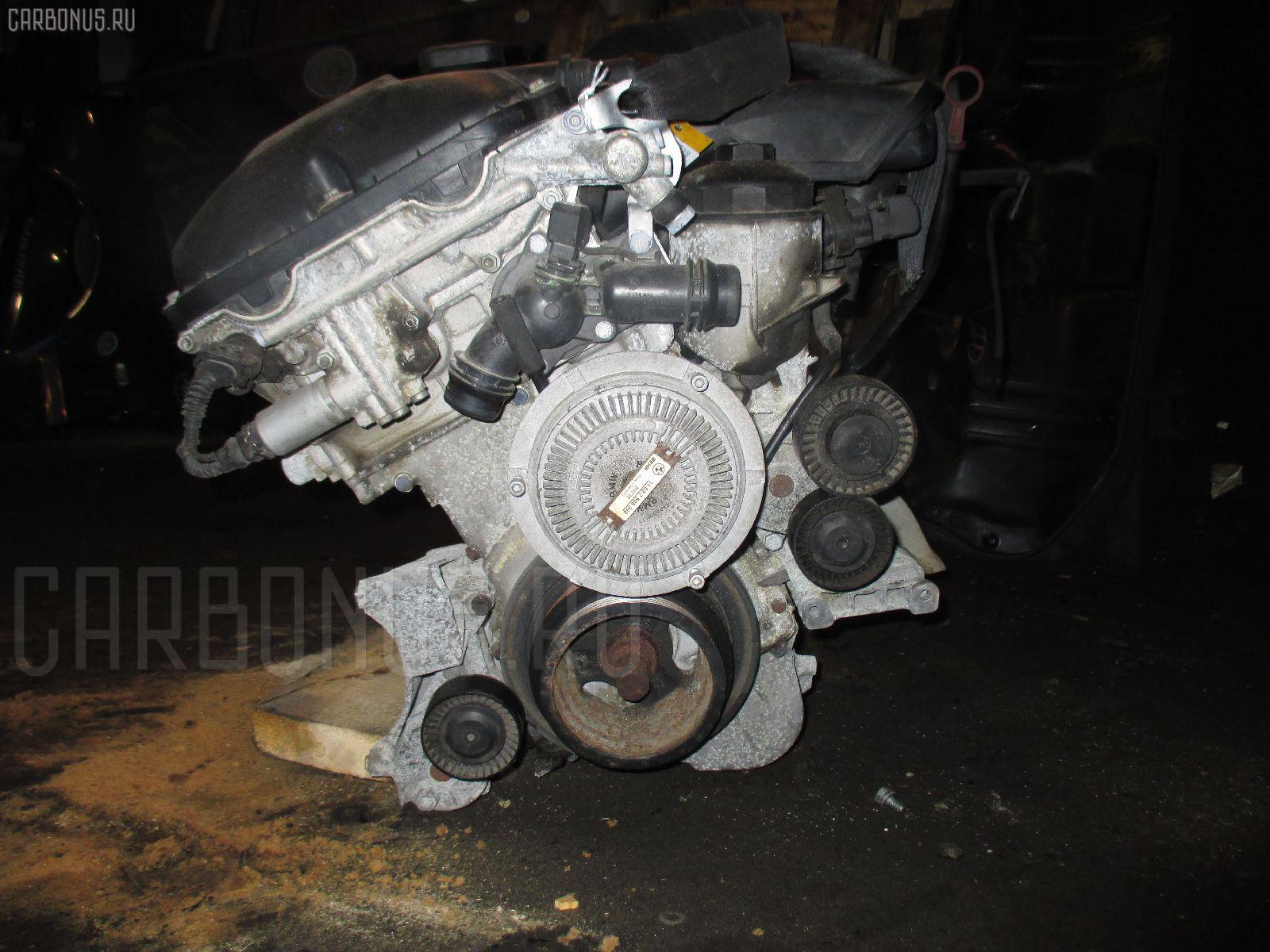 Двигатель BMW 5-SERIES E39-DT42 M54-256S5 Фото 9