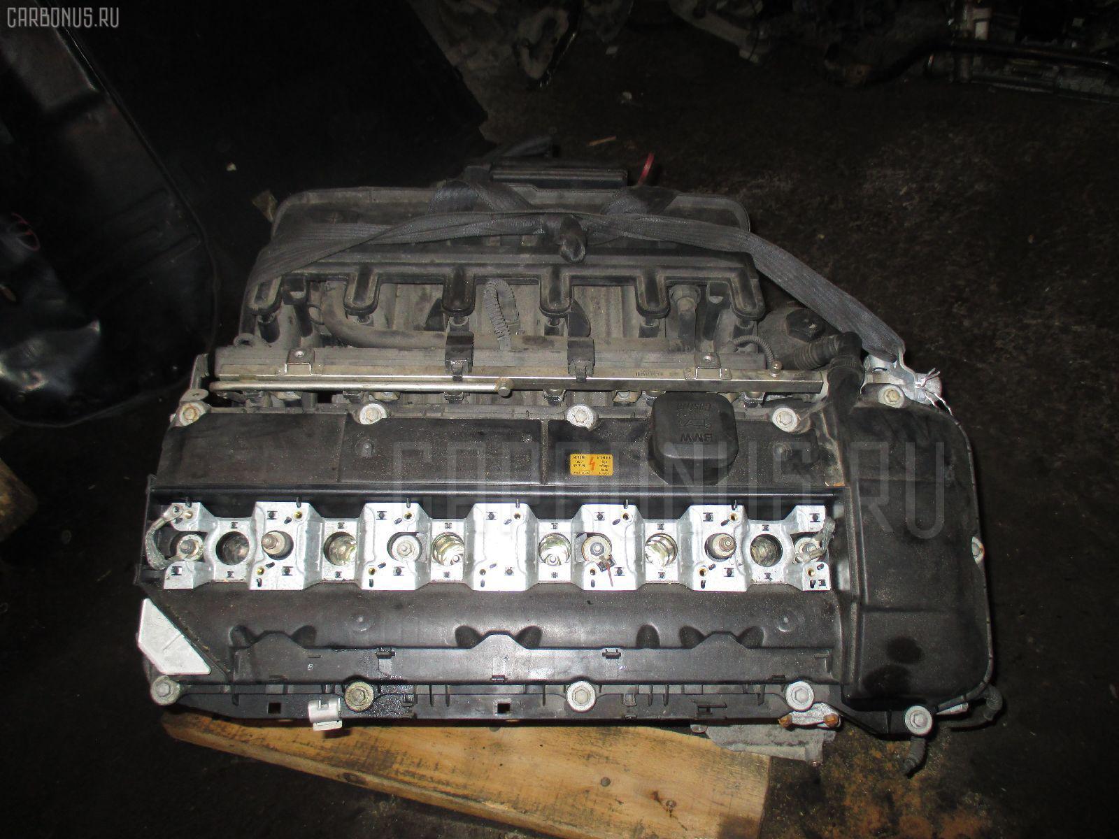 Двигатель BMW 5-SERIES E39-DT42 M54-256S5 Фото 7