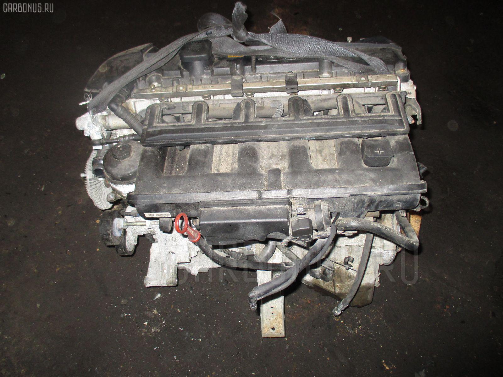 Двигатель BMW 5-SERIES E39-DT42 M54-256S5 Фото 8
