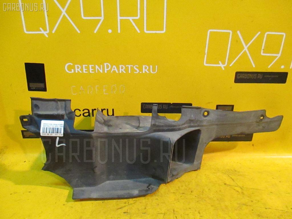 Воздуховод BMW 5-SERIES E39-DT42 M54-256S5 Фото 3