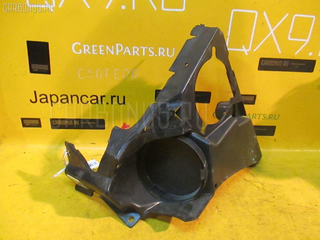 Защита двигателя BMW 5-SERIES E39-DT42 M54-256S5 Фото 2