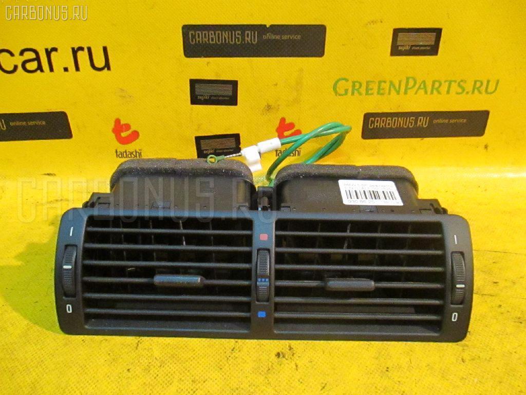 Дефлектор BMW 5-SERIES E39-DT42. Фото 1