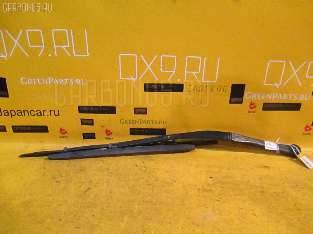 Держатель дворника BMW 5-SERIES E39-DT42 Фото 2