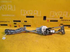 Мотор привода дворников Bmw 5-series E39-DT42 Фото 1