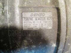Компрессор кондиционера BMW 5-SERIES E39-DT42 M54-256S5 Фото 1