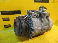 Компрессор кондиционера BMW 5-SERIES E39-DT42 M54-256S5 Фото 3