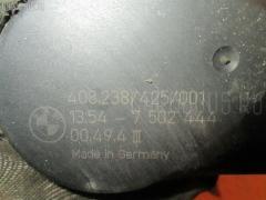 Дроссельная заслонка BMW 5-SERIES E39-DT42 M54-256S5 Фото 1