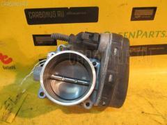 Дроссельная заслонка BMW 5-SERIES E39-DT42 M54-256S5 Фото 3