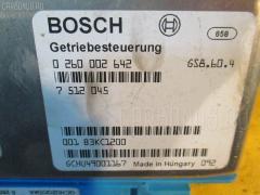 Блок управления АКПП BMW 5-SERIES E39-DT42 M54-256S5 Фото 1