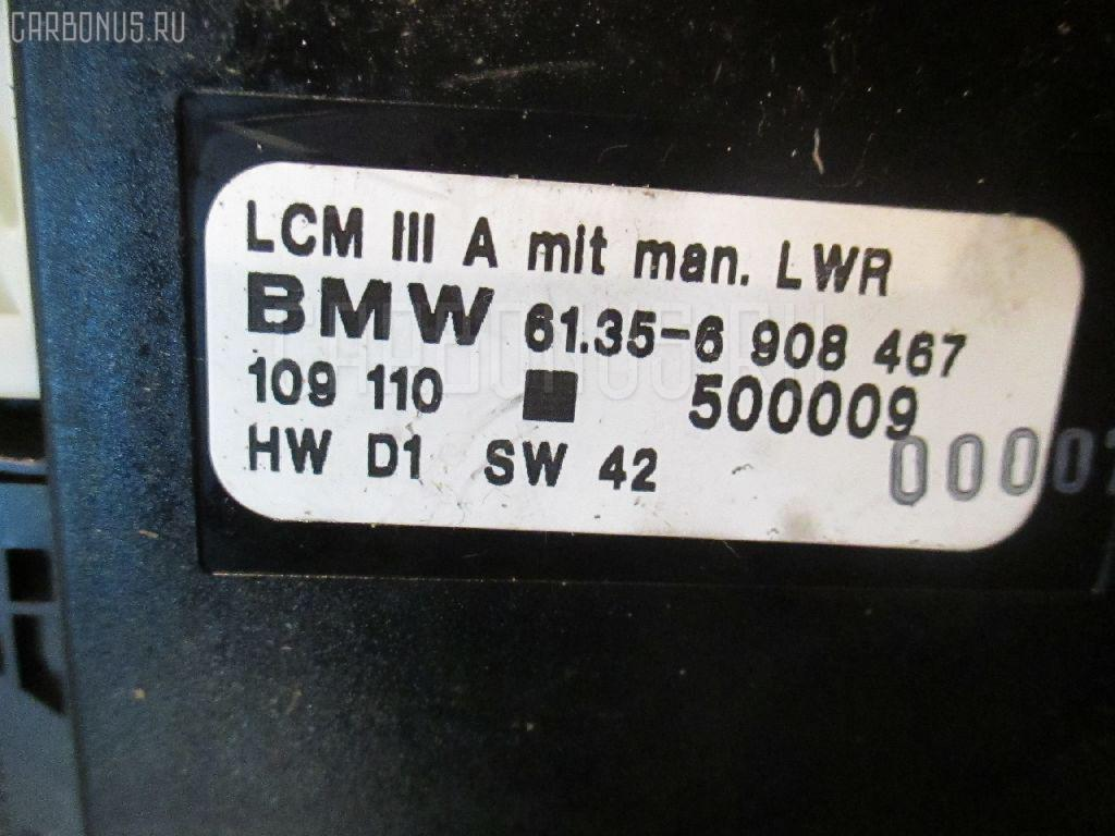 Блок упр-я BMW 5-SERIES E39-DT42 M54-256S5 Фото 2