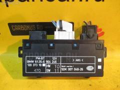 Блок комфорта Bmw 5-series E39-DT42 M54-256S5 Фото 1
