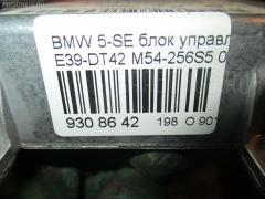 Блок управления air bag Bmw 5-series E39-DT42 M54-256S5 Фото 3
