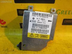 Блок управления air bag Bmw 5-series E39-DT42 M54-256S5 Фото 2