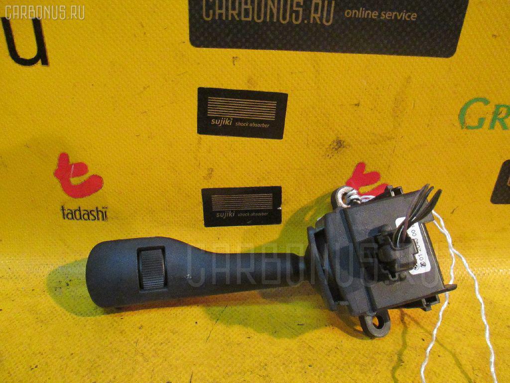 Переключатель стеклоочистителей Bmw 5-series E39-DT42 Фото 1