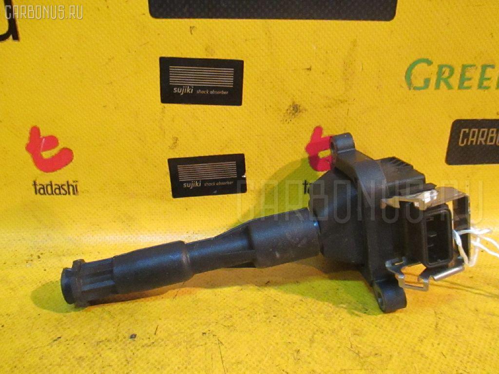 Катушка зажигания BMW 5-SERIES E39-DT42 M54-256S5. Фото 10