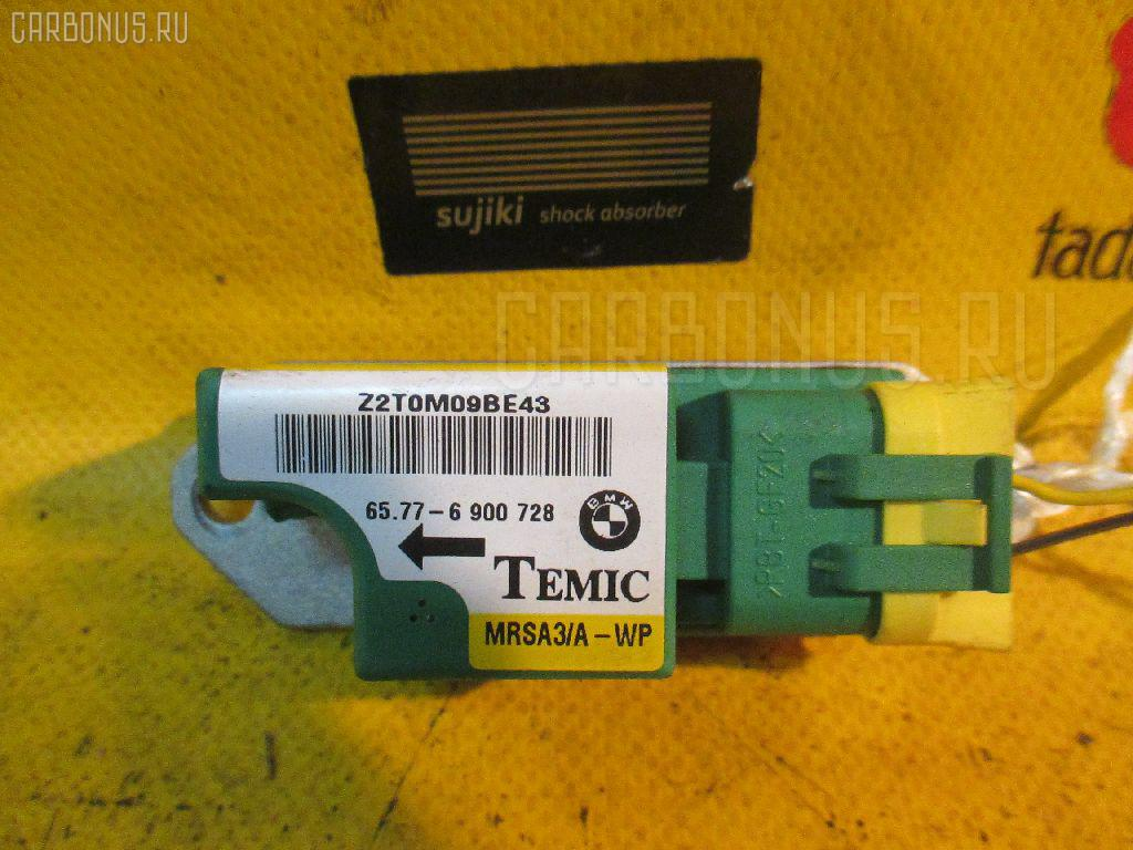 Датчик air bag Bmw 5-series E39-DT42 M54-256S5 Фото 1