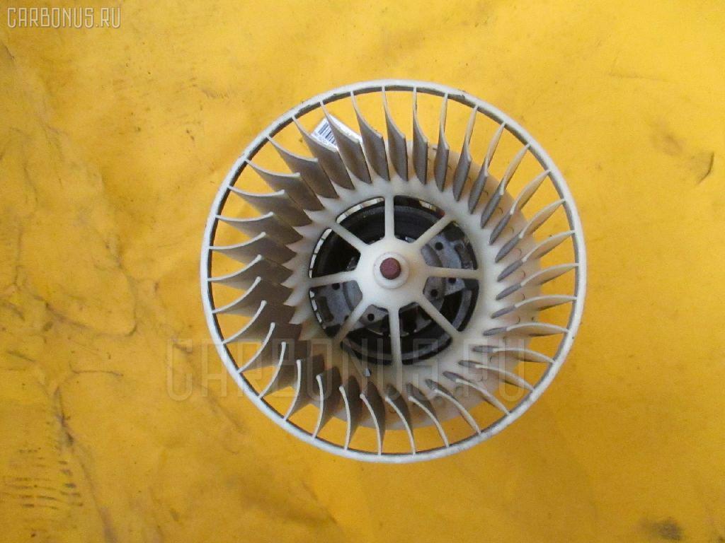 Мотор печки BMW 5-SERIES E39-DT25. Фото 3