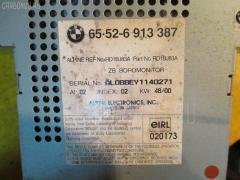 Дисплей информационный BMW 5-SERIES E39-DT42 Фото 1