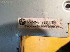 Дисплей информационный BMW 5-SERIES E39-DT42 Фото 2