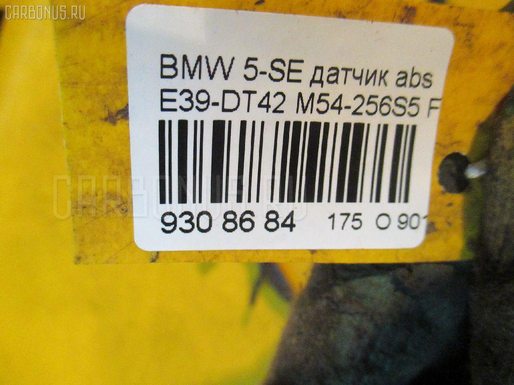 Датчик ABS BMW 5-SERIES E39-DT42 M54-256S5 Фото 3