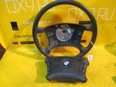 Руль BMW 5-SERIES E39-DT42 Фото 1
