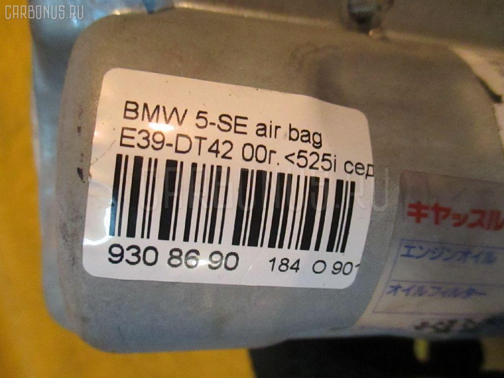 Air bag BMW 5-SERIES E39-DT42 Фото 4