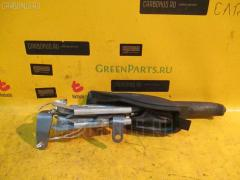 Рычаг стояночного тормоза Bmw 5-series E39-DT42 Фото 2