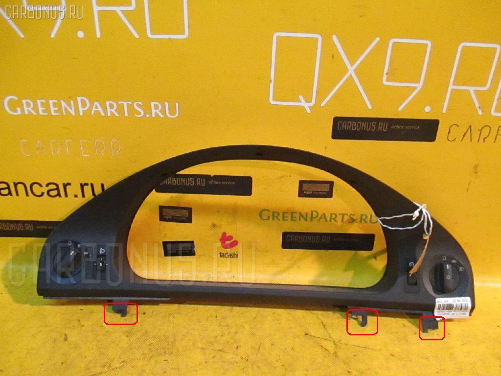 Переключатель света фар BMW 5-SERIES E39-DT42 M54-256S5 Фото 3