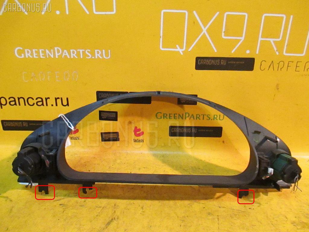 Переключатель света фар BMW 5-SERIES E39-DT42 M54-256S5 Фото 4