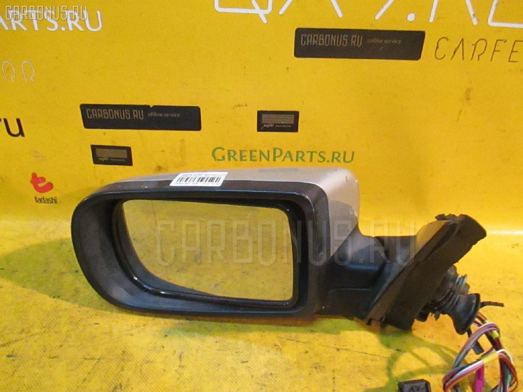 Зеркало двери боковой BMW 5-SERIES E39-DT42 Фото 2