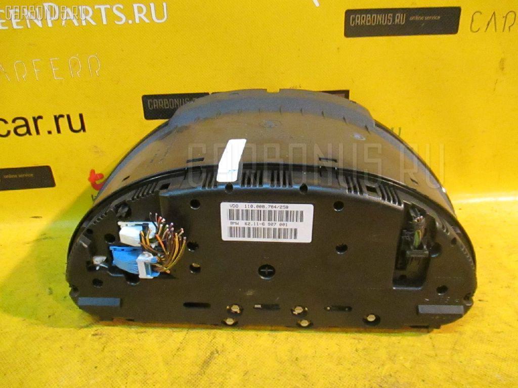 Спидометр Bmw 5-series E39-DT42 M54-256S5 Фото 1