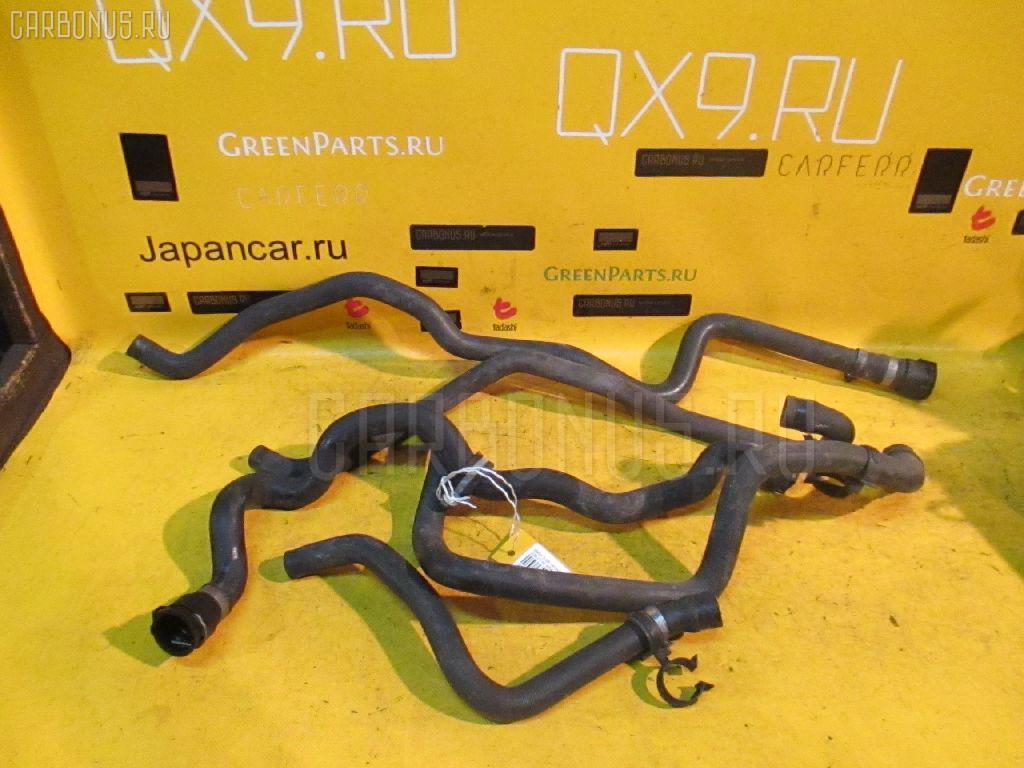 Патрубок радиатора печки BMW 5-SERIES E39-DT42 M54-256S5 Фото 1
