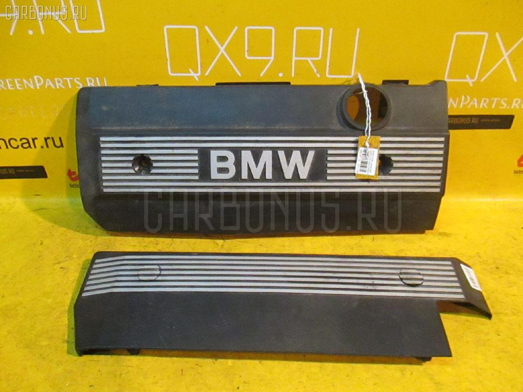 Кожух ДВС Bmw 5-series E39-DT42 M54-256S5 Фото 1
