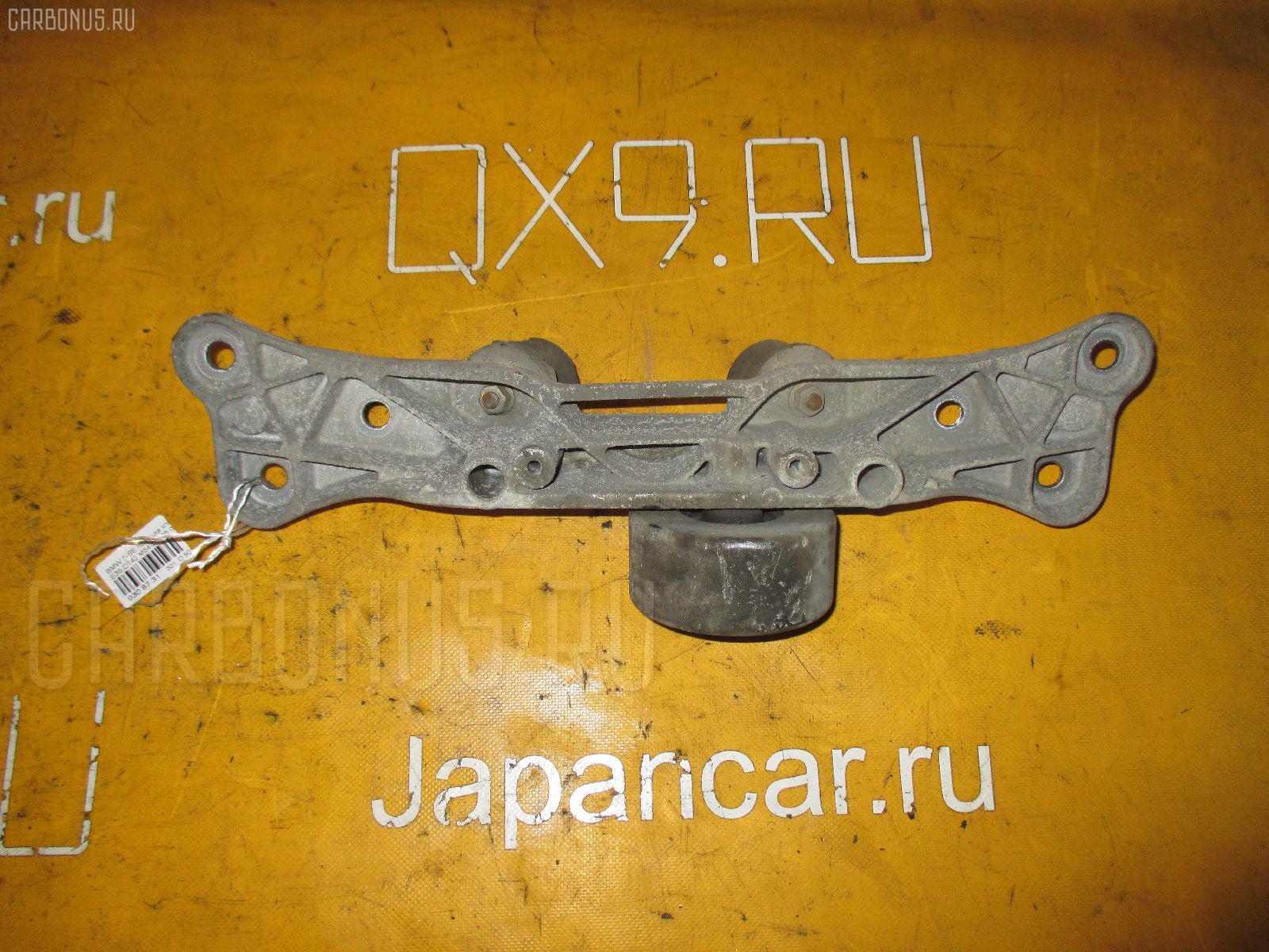 Подушка КПП BMW 5-SERIES E39-DT42 M54-256S5. Фото 3