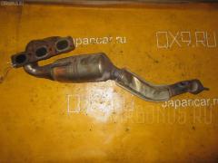 Коллектор выхлопной BMW 5-SERIES E39-DT42 M54-256S5 Фото 2