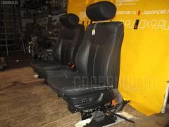 Сиденье легк Bmw 5-series E39-DT42 Фото 4