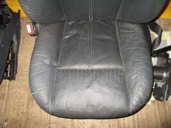 Сиденье легк Bmw 5-series E39-DT42 Фото 6