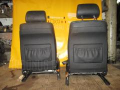 Сиденье легк Bmw 5-series E39-DT42 Фото 9