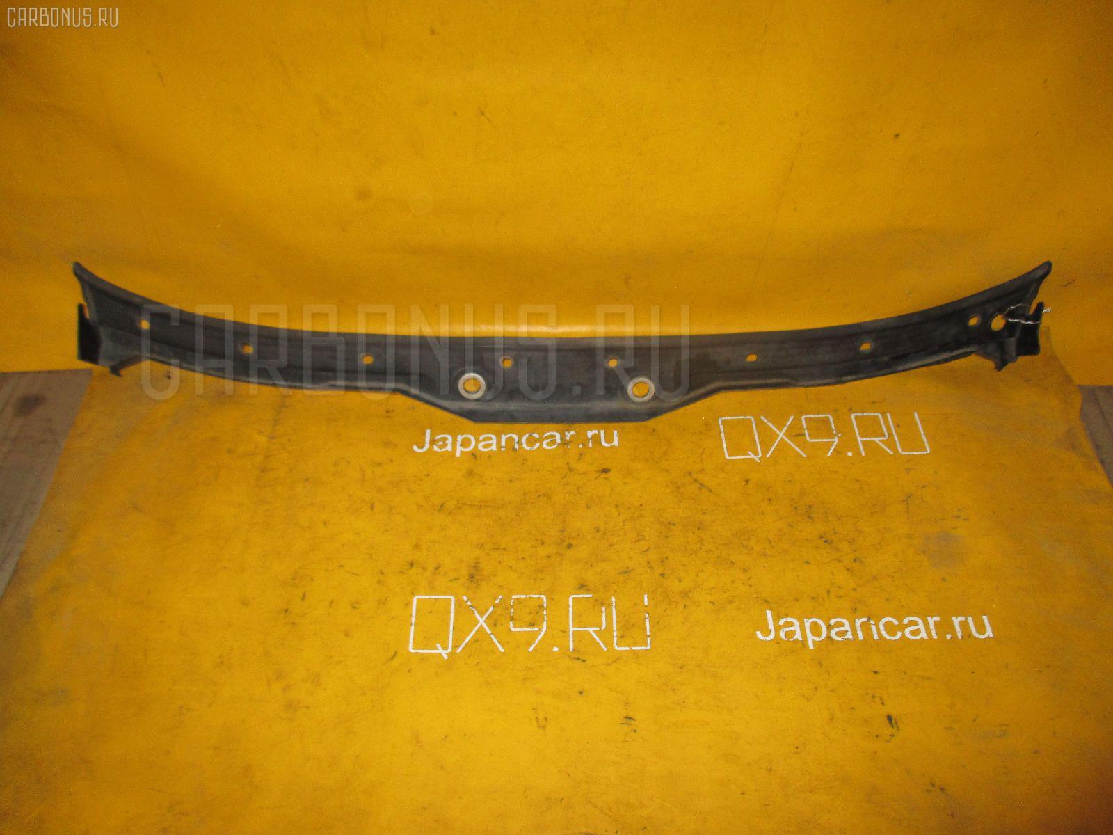 Решетка под лобовое стекло BMW 5-SERIES E39-DT42 Фото 3