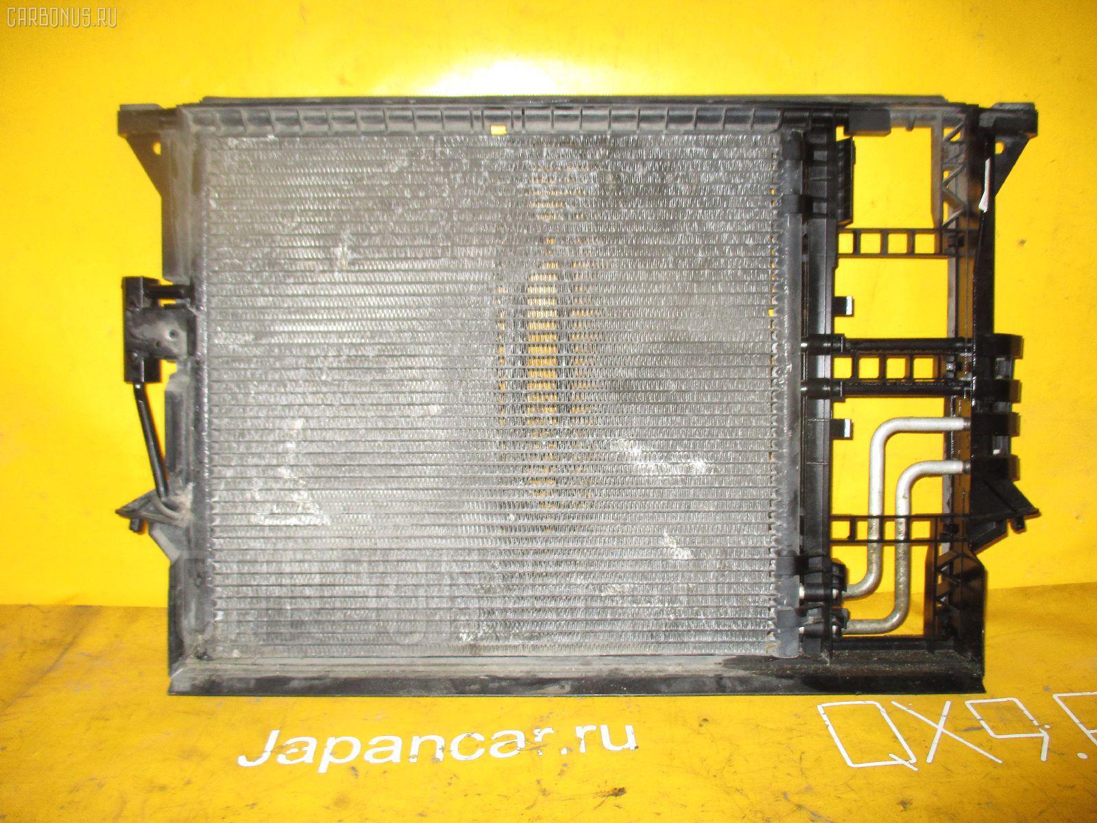 Радиатор кондиционера Bmw 5-series E39-DT42 M54-256S5 Фото 1