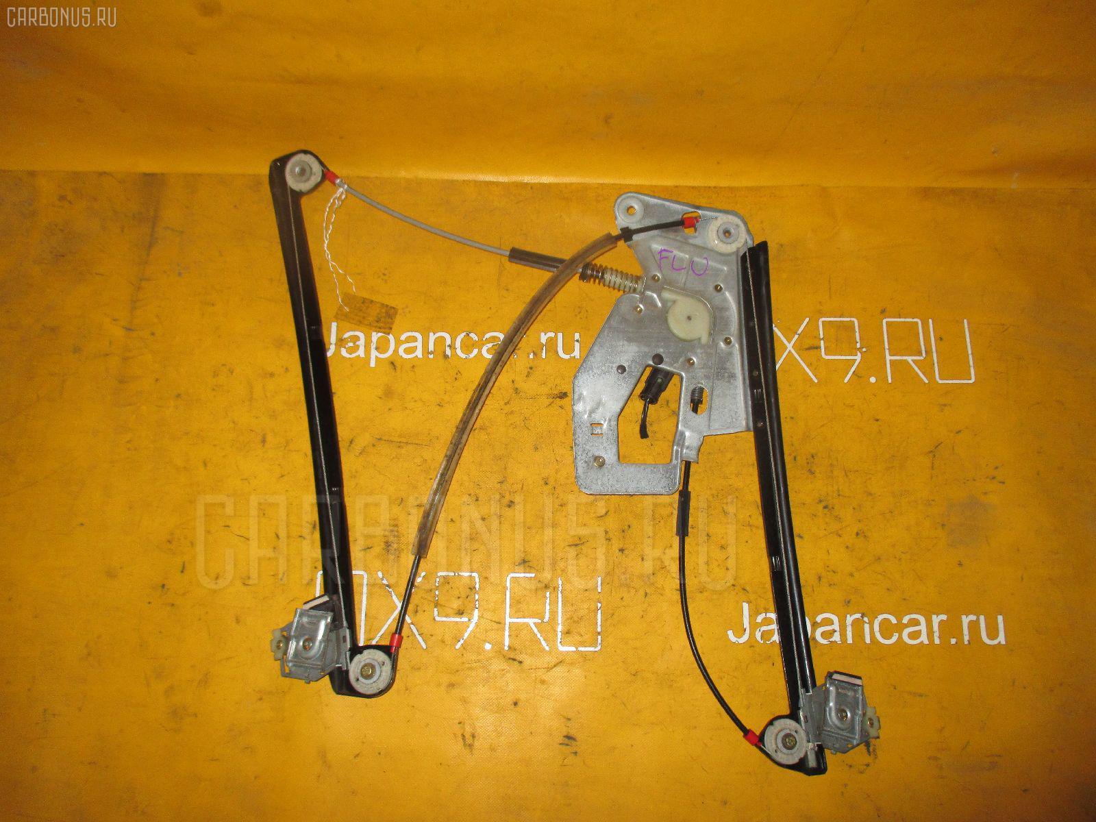 Стеклоподъемный механизм BMW 5-SERIES E39-DT42 Фото 2