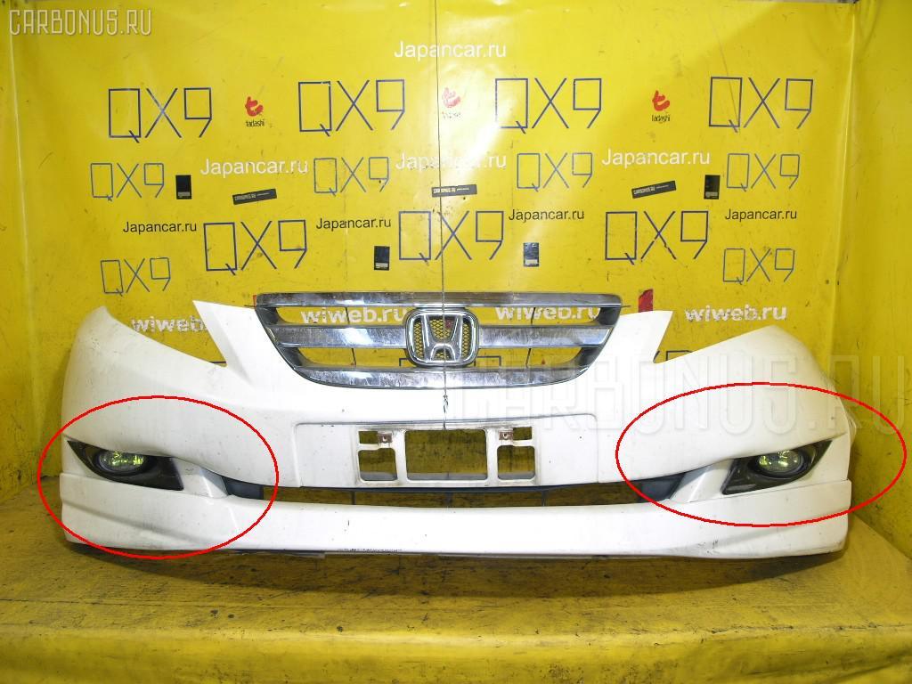 Бампер HONDA EDIX BE3 Фото 1