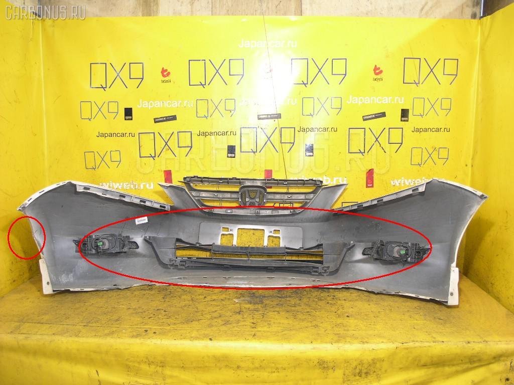 Бампер HONDA EDIX BE3 Фото 3