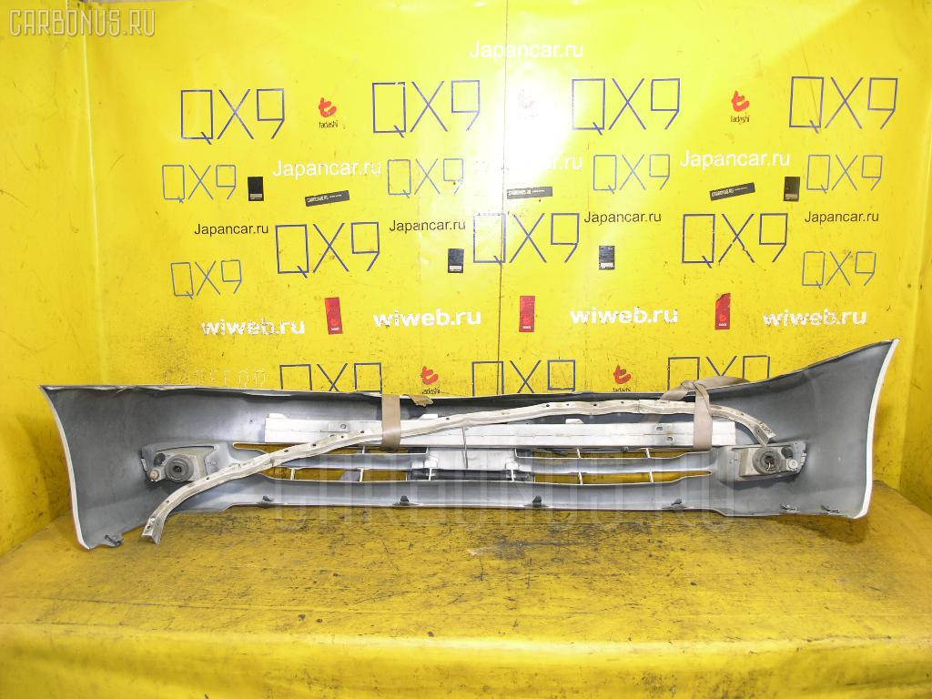 Бампер TOYOTA CHASER JZX100 Фото 2