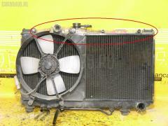 Радиатор ДВС Toyota AT170 5A-FE Фото 1